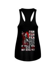 Vikings Pain Women Shirt Ladies Flowy Tank thumbnail