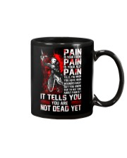 Vikings Pain Women Shirt Mug thumbnail