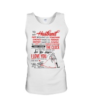 Family Husband Destiny Clock Moon Unisex Tank thumbnail