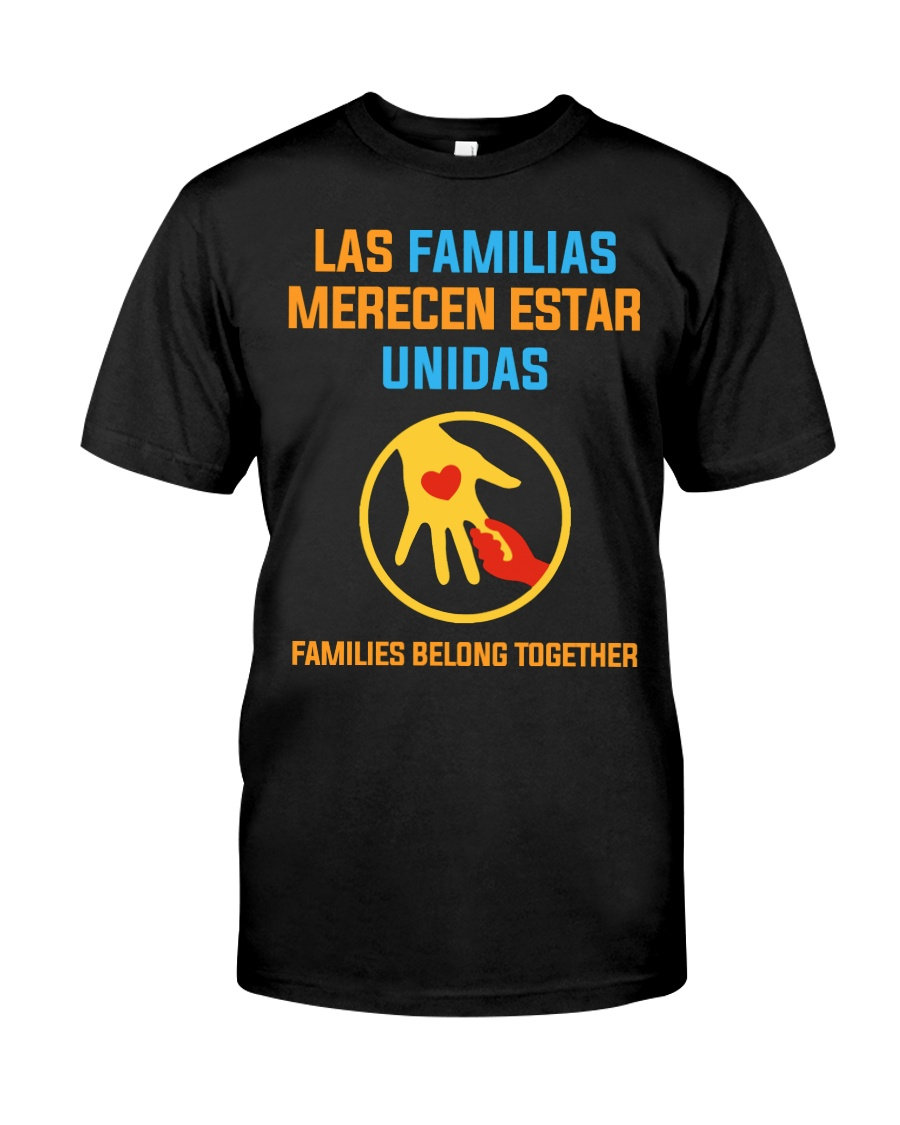 Family  Classic T-Shirt