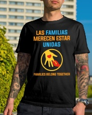 Family  Classic T-Shirt lifestyle-mens-crewneck-front-8