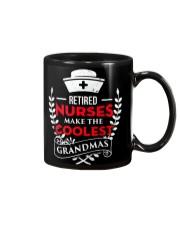 Retired Nurse Mug thumbnail