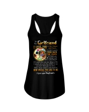 Turn Back The Clock See Yourself Through Eyes Ladies Flowy Tank thumbnail