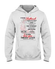Gonna Love You Husband Hooded Sweatshirt thumbnail