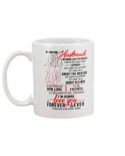 Gonna Love You Husband Mug back