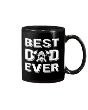 Best Firefighter Dad Ever  Mug thumbnail