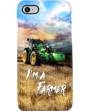 I'm a farmer Phone Case i-phone-8-case