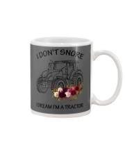 Farmer I'm don't snore  Mug thumbnail
