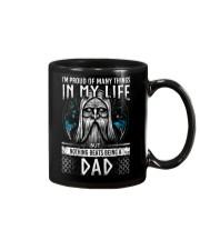 Proud Dad Viking Mug thumbnail