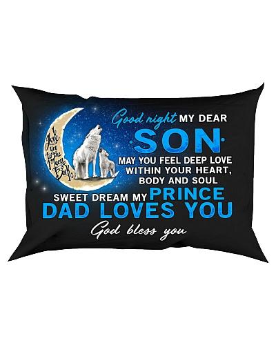 Wolf Sweet Dream My Prince Son