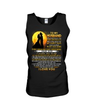 Firefighter Husband Lucky To Live Amazing Life Unisex Tank thumbnail