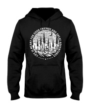 Hiking Life is meant  Hooded Sweatshirt thumbnail