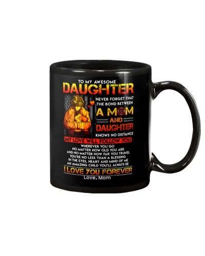 Firefighter The Bond Between Daughter Mom