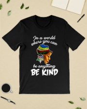 Freemason Be Kind Classic T-Shirt lifestyle-mens-crewneck-front-19