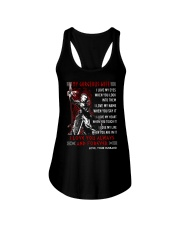 Wife Love My Life You Are In It Viking Ladies Flowy Tank thumbnail