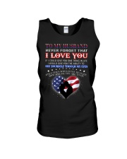 Veteran How Special You Are Mug Husband Unisex Tank thumbnail