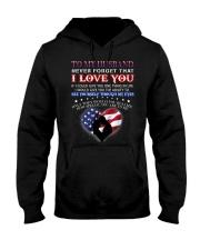 Veteran How Special You Are Mug Husband Hooded Sweatshirt thumbnail