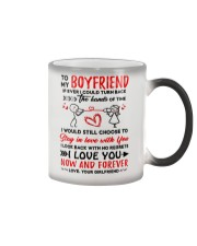 Hands Of Times Boyfriend Color Changing Mug thumbnail