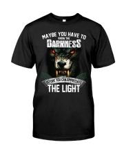 Vikings Shirt Classic T-Shirt front