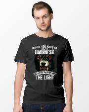 Vikings Shirt Classic T-Shirt lifestyle-mens-crewneck-front-15