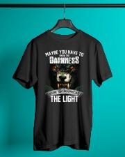 Vikings Shirt Classic T-Shirt lifestyle-mens-crewneck-front-3