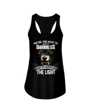 Vikings Shirt Ladies Flowy Tank thumbnail