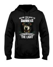 Vikings Shirt Hooded Sweatshirt thumbnail