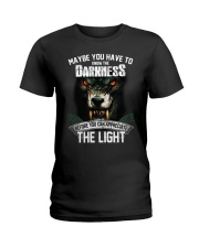 Vikings Shirt Ladies T-Shirt thumbnail