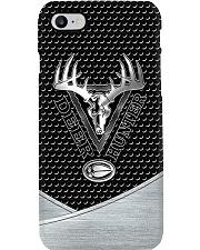 Deer hunting phone case Phone Case i-phone-8-case