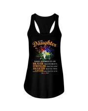 Freemason Daughter Dad Always Remember Ladies Flowy Tank thumbnail