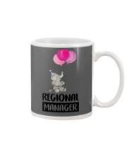 Regional Manager Dad  Mug thumbnail