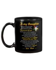 Freemason Reason My Smile Brighter Daughter Mom Mug back