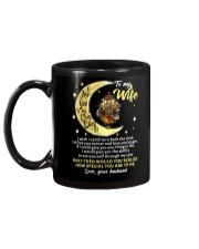 I Love You To The Moon And Back Mug back