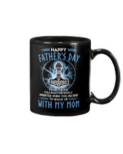 Father's Day Inherited Viking Mug thumbnail