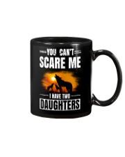 Two Wolf daughters Mug thumbnail
