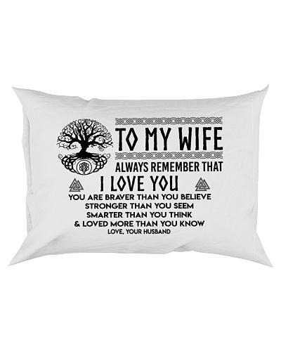 Viking I love you Wife