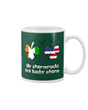 Patrick's day Sharmrocks Lucky Mug thumbnail