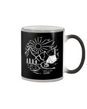 Camping Life is meant Color Changing Mug thumbnail
