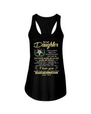 Freemason Daughter Mom Made Me Proud Ladies Flowy Tank thumbnail