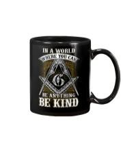 Freemason Be Kind Mug thumbnail