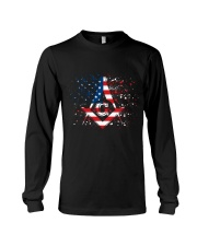 Freemason Happy Independence Day Long Sleeve Tee tile