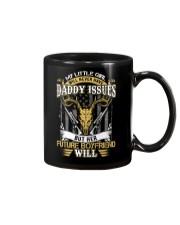 Hunting daddy issues Mug thumbnail
