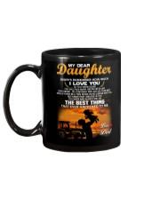 Farmer My dear daughter Mug back