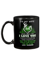Deer hunting How Special You Are Mug Wife Mug back
