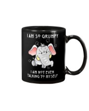 Grumpy Elephant  Mug thumbnail