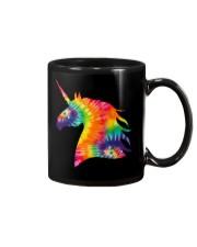 Unicorn Tie Dye Mug thumbnail