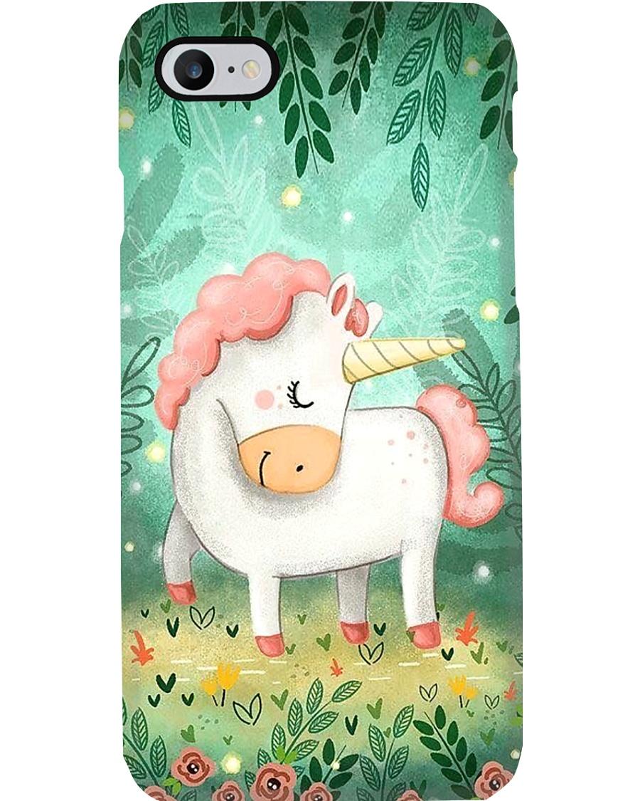 Gorgeous Unicorn Case Phone Case
