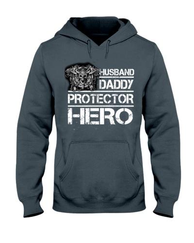 Husband Daddy Protector Hero Viking