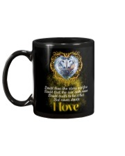 To My Unicorn - Never Doubt That I Love You Mug back