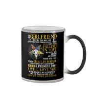 Freemason Girlfriend Ups And Downs Love Color Changing Mug thumbnail